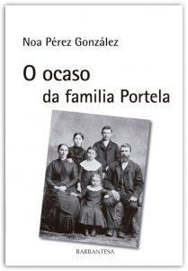 O ocaso da familia Portela